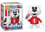 > Icee Polar Bear (Ad Icons) 72 - Funko Shop Exclusive