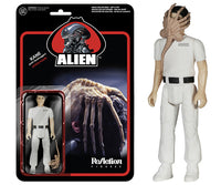 Funko ReAction Figures Alien - Kane (w/ Facehugger)