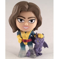 Mystery Minis Marvel X-Men - Kitty Pryde w/ Lockheed (GameStop Exclusive)