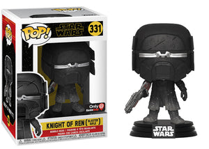 Knight of Ren (Blaster Rifle, Star Wars) 331 - Gamestop Exclusive  [Damaged: 7.5/10]
