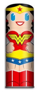 Mixo Kooky Kans Wonder Woman (unopened)