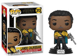 > Lando Calrissian (Rise of Skywalker)  313