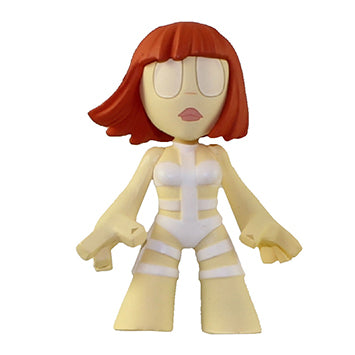 Mystery Minis Sci-Fi Classics Series 2 - LeeLoo in Straps