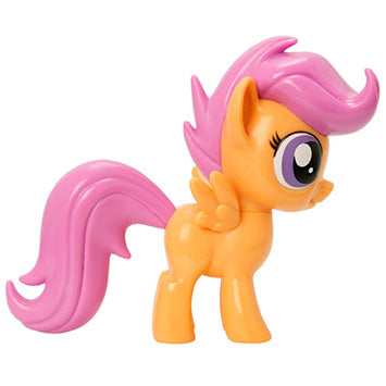 Mystery Minis My Little Pony Series 3 Scootaloo 7 Bucks A Pop While the mane 6 and the rest of the cmc were worried, the kidnapper after running across the crusaders in manehattan, rainbow finds out a little secret scootaloo had. mystery minis my little pony series 3 scootaloo