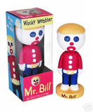 Funko Wacky Wobbler Mr. Bill (Saturday Night Live)