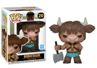 > Minotaur (Myths) 20 - Funko Shop Exclusive