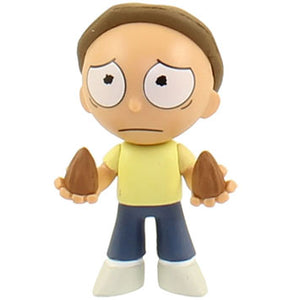 Mystery Minis Rick and Morty Series 1 - Morty