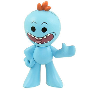 Mystery Minis Rick and Morty Series 1 - Mr. Meeseeks
