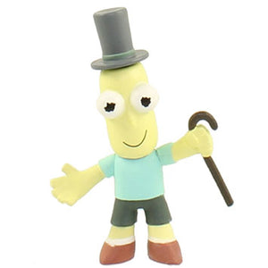 Mystery Minis Rick and Morty Series 1 - Mr. Poopy Butthole