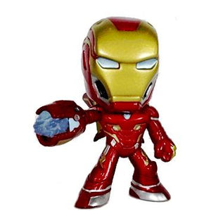 Mystery Minis Marvel Avengers: Infinity War - Iron Man (Wings)