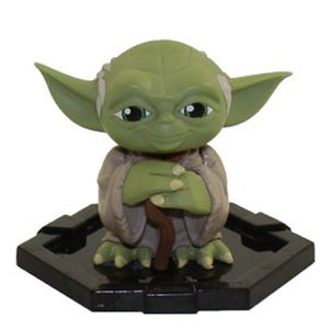 Mystery Minis Star Wars  - Yoda (Empire Strikes Back)