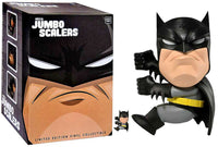 NECA Jumbo Scalers Batman Figure  [Box Condition: 7.5/10]