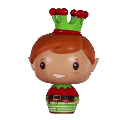 Mystery Pint Size Heroes Freddy Funko - Elf (Red)