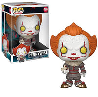 Pennywise (10-Inch, IT ) 786