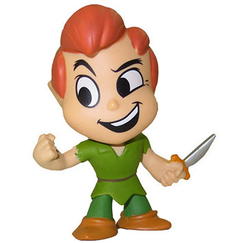 Mystery Minis Disney Heroes vs Villains - Peter Pan