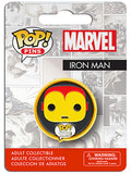 Pop Pins Iron Man