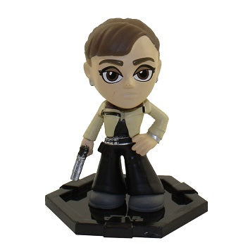 Mystery Minis Star Wars  - Qi'ra (Solo Movie)