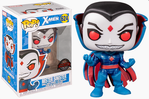 > Mister Sinister (X-Men) 624 - Special Edition Exclusive