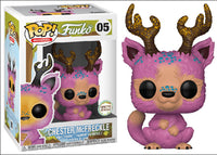 > Chester McFreckle (Spring, Monsters) 05 - Funko Shop Exclusive