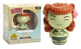 Dorbz Poison Ivy (Bombshells) 419 - Hot Topic Exclusive /5000 made  [Damaged: 7.5/10]
