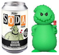Funko Soda Oogie Boogie (sealed) **Shot at Chase**