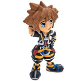 Mystery Minis Kingdom Hearts - Sora (No Weapon, GameStop Exclusive)