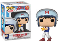 Speed Racer (Speed Racer) 737  [Damaged: 7.5/10]