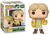 > Steve Irwin (w/ Snake) 950 -Funko Shop Exclusive