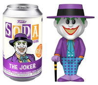 Funko Soda The Joker 1989 (sealed) **Shot at Chase**