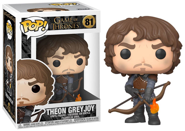 > Theon Greyjoy (Game of Thrones) 81