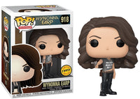 Wynonna Earp (Whiskey Shirt, Wynonna Earp) 918 - **Chase** [Damaged: 7/10]