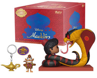 Disney Treasure Aladdin Mystery Box (Unsealed) - Hot Topic Exclusive  [Damaged: 6/10]