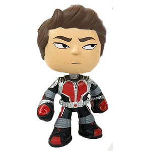 Mystery Minis Marvel Specials - Ant-Man (Unmasked, Marvel Collector Corps Exclusive)