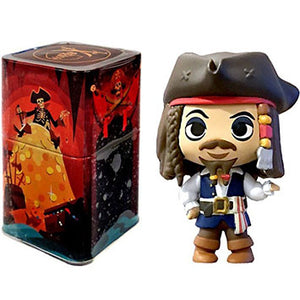 Mystery Minis Disney Specials Captain Jack Sparrow  (Unopened)