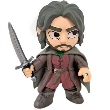 Mystery Minis Lord of the Rings - Aragorn