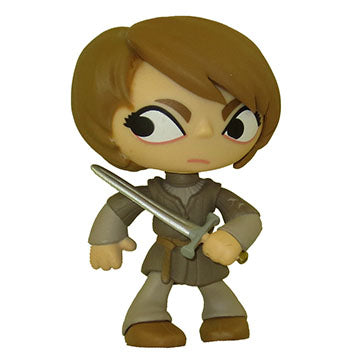 Mystery Minis Game of Thrones Series 1 - Arya Stark