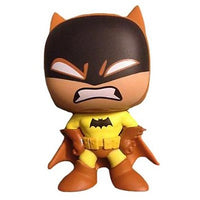 Mystery Minis DC Comics Vintage Collection - Batman (Yellow, GameStop Exclusive)