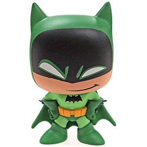 Mystery Minis DC Comics Vintage Collection - Batman (Green, GameStop Exclusive)
