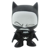 Mystery Minis DC Comics Vintage Collection - Batman (Negative, GameStop Exclusive)