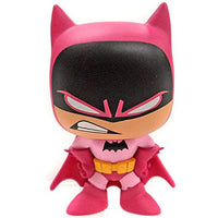 Mystery Minis DC Comics Vintage Collection - Batman (Pink, GameStop Exclusive)