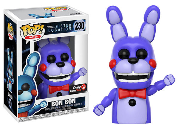 Bon Bon (Five Nights at Freddy's) 230 - Gamestop Exclusive