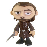 Mystery Minis Game of Thrones Series 3 - Bronn