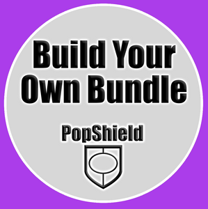 "The ""Build Your Own Bundle"" of PopShield Protectors (FREE SHIPPING IN CONT. U.S.)"