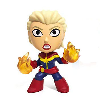 Mystery Minis Marvel Specials - Captain Marvel (Marvel Collector Corps Exclusive)