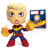 Mystery Minis Marvel Specials - Captain Marvel (Marvel Collector Corps Exclusive) **Sealed in Box**