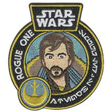Smuggler's Bounty Exclusive Patches - Cassian Andor