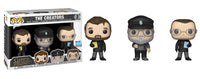 The Creators (Game of Thrones) 3-pk - 2018 Fall Convention Exclusive  [Condition: 9/10]