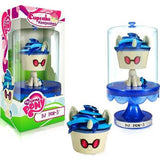 Cupcake Keepsakes DJ Pon-3 (My Little Pony)  [Box Condition: 7.5/10]