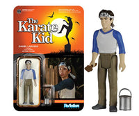 Funko ReAction Figures The Karate Kid  - Daniel Larusso