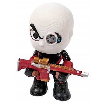 Mystery Minis DC Comics Suicide Squad - Deadshot (Masked)